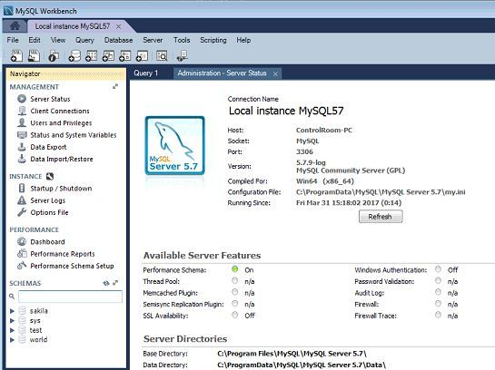 Where is my Database? - Ignition - Inductive Automation Forum