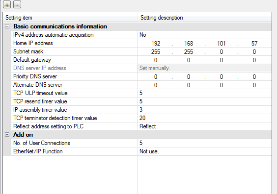 Modbus TCP connection problem - Ignition - Inductive