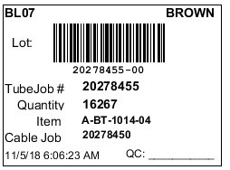 Printing Barcode Label - Ignition - Inductive Automation Forum